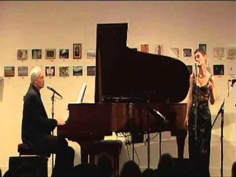 Ann Osmond & Dennis Yerry  A Man and A Woman