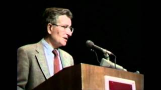 Noam Chomsky - The Political Economy of the Mass Media - Part 1 HD