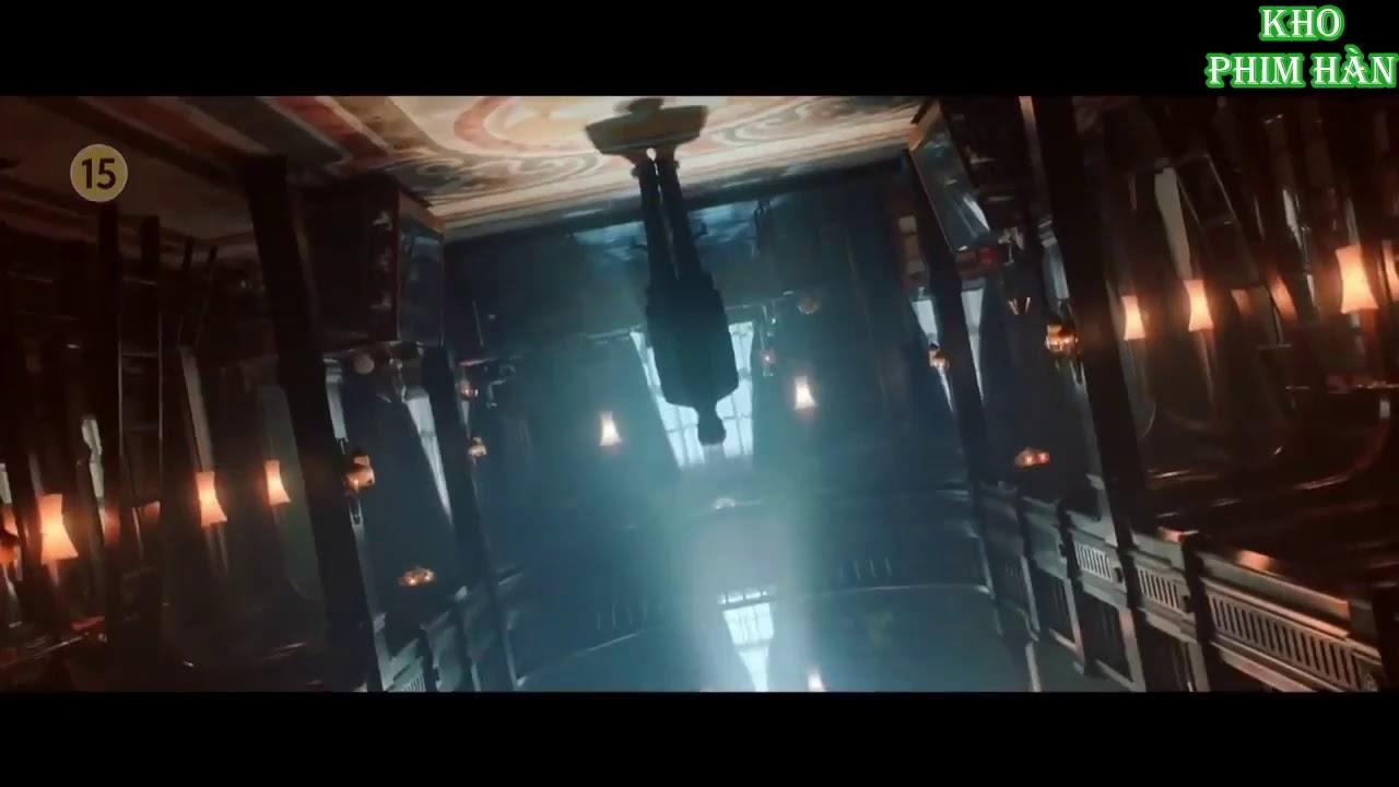 Quân vương bất diệt, Lee Min Ho, trailer