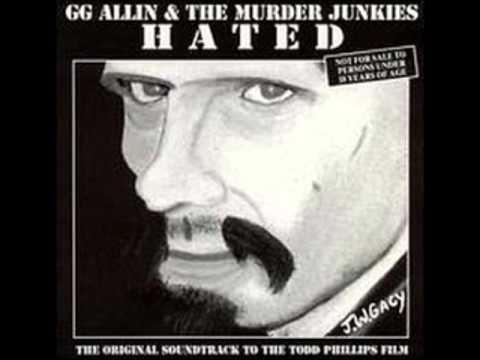 GG Allin & The Murder Junkies - Young Little Meat