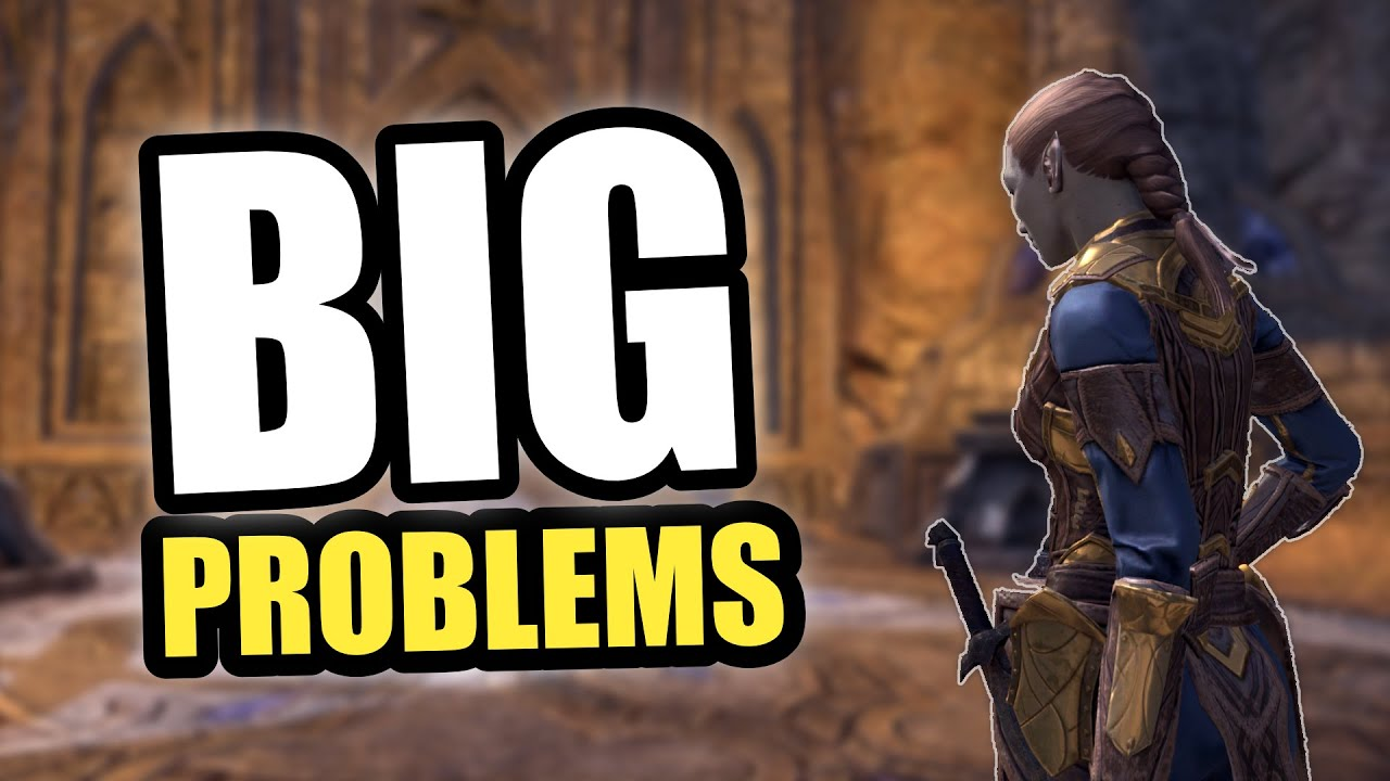 Two BIG Problems With ESO Companions! These Must Get Fixed NOW!