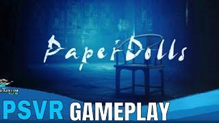 Paper Dolls | PSVR | First Impressions!!!!