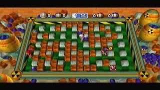 Bomberman Live - Xbox 360 live arcade