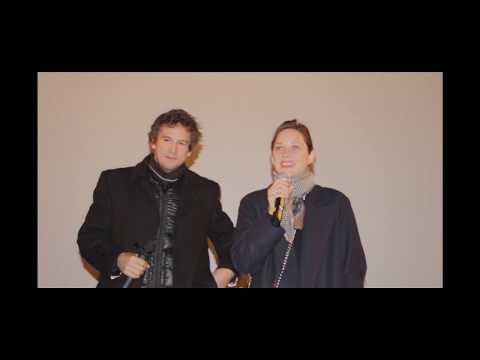 Rencontre avec Guillaume Canet et Marion Cotillard (2013)