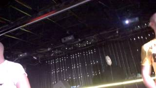 Гарри Топор & Тони Раут - Мужик сказал- Мужик сделал (live)