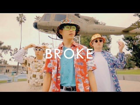 Lecrae - Broke | V3