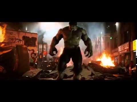 Skillet - Monster (The Incredible Hulk)