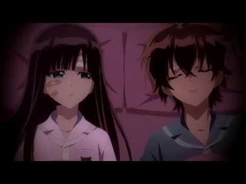 ♥Rokuro and Benio♥ [Sousei no onmyouji]