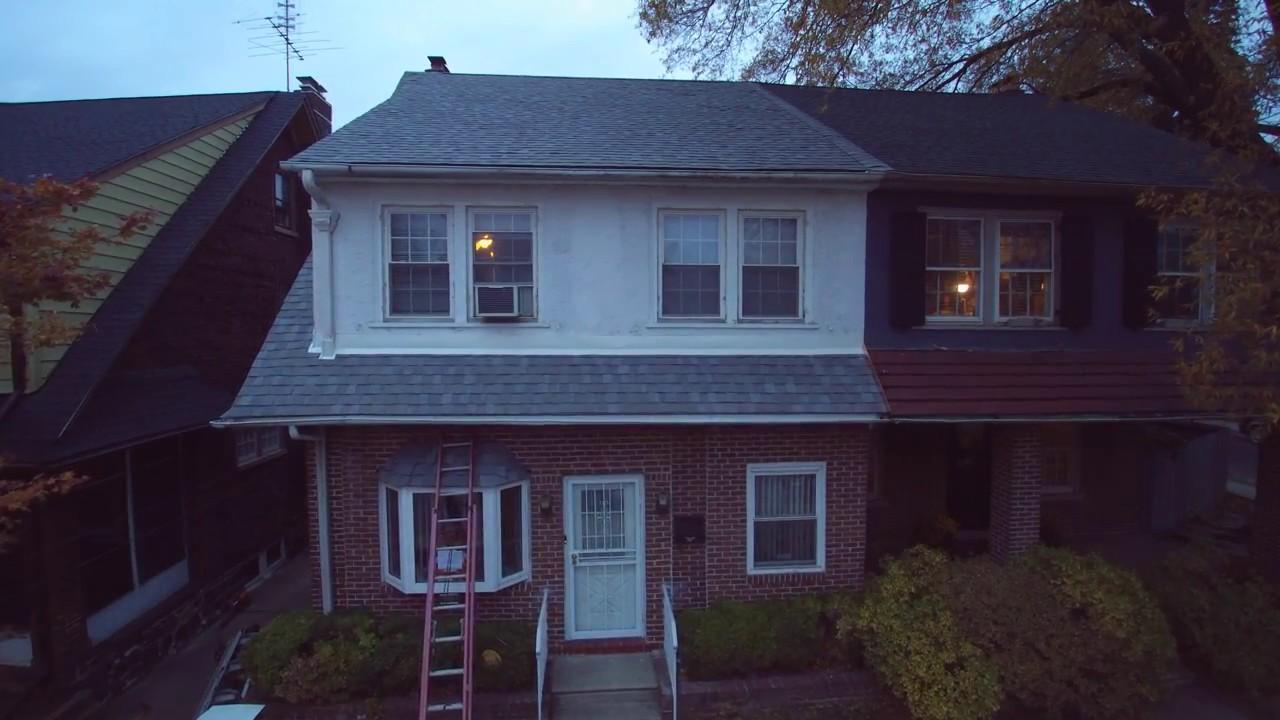 J.R. Walker Roofing Wilmington,De.