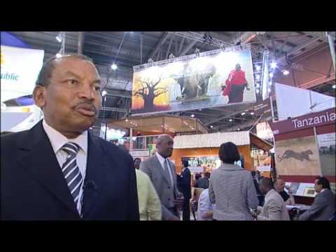 Tanzania Tourist Board - TV