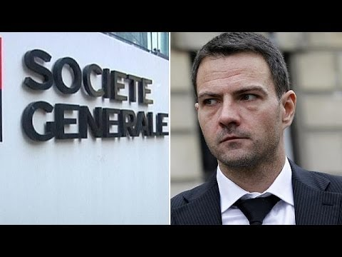 Rogue trader to Renaissance man: Kerviel refuses to leave Italy