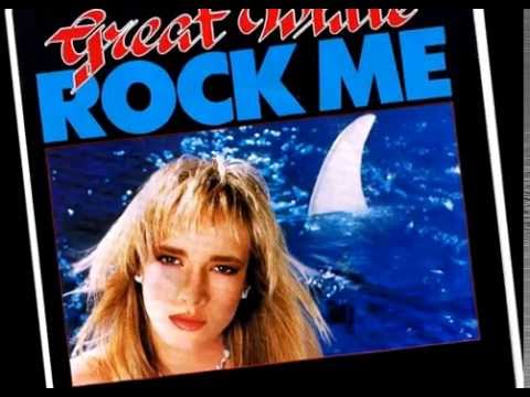 Great White - Rock Me (Lyrics In Description)