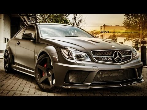 2014 mercedes benz c63 amg coupe start up exhaust full. Black Bedroom Furniture Sets. Home Design Ideas