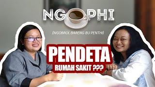 Tugas Pendeta Di Rumah Sakit - NGOPHI   GKJW Jemaat Manukan Surabaya