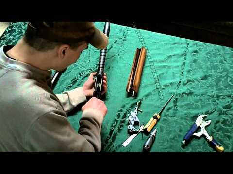 Remington model 11 disassemble and reassemble youtube.