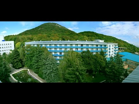 Два новых санатория открылось в Тюменской области