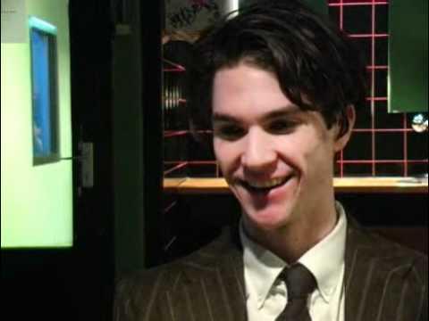 The Dresden Dolls interview - Brian Viglione 2005