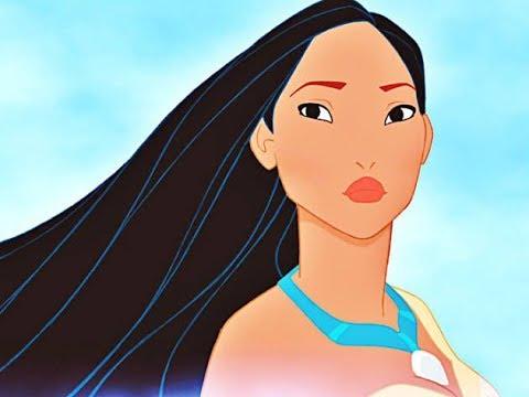 Aprenda Inglês com Histórias - Pocahontas
