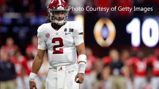 Ryan Fowler and Alabama Fans React to Jalen Hurts Transfer Story Part One