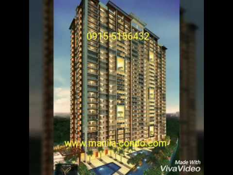 Viera Residences Dmci Condo in GMA Kamuning near Abs-Cbn,Timog, St Lukes Hospital