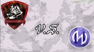[HD] RED vs Hash -Begone Tower-