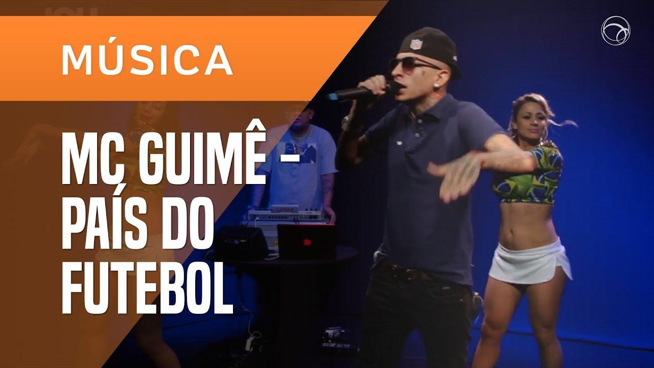 GUIME FUTEBOL DO MC PAIS BAIXAR
