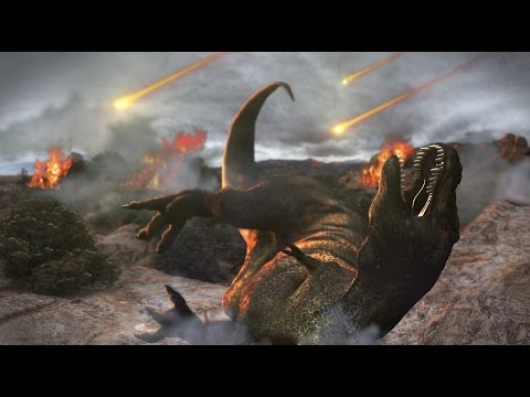Dinosaur Apocalypse  :  Documentary on the Extinction of the