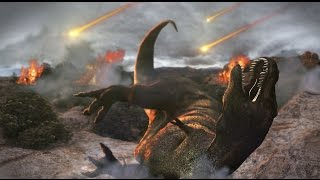 Dinosaur Apocalypse  :  Documentary on the Extinction of the Dinosaurs