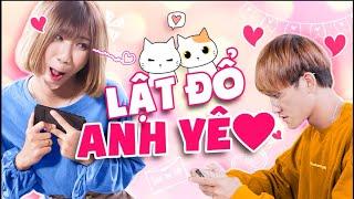 [MV Chế] LẬT ĐỔ ANH YÊU | DI DI ft LONG.C