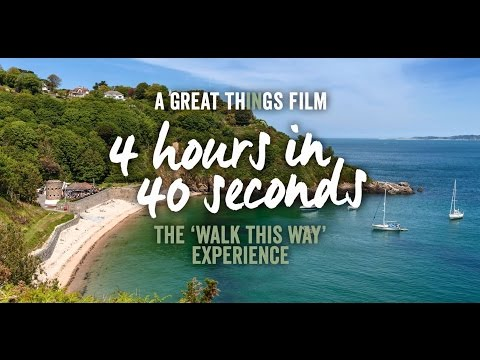 The Walk This Way Experience - Great Days Out In Guernsey
