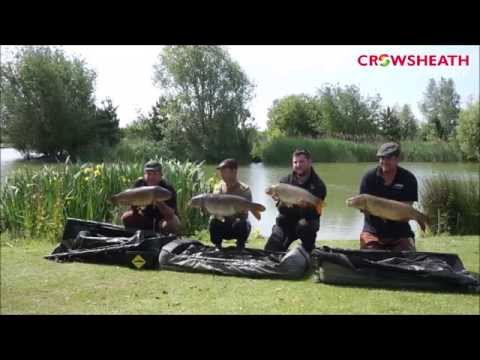 Carp Fishing At Crowsheath Fishery