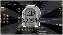 I Miss Mod 15 Neverwinter