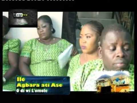 Download WASIU ALABI PASUMA (IJOBA FUJI)ILE AGBARA ATI ASE ODIWI LOMOLE 1