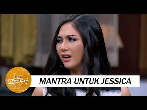 Jessica Mila Bingung Sama Mantra dari Dede