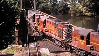 Anthracite Railroads in the 70s Volume 2