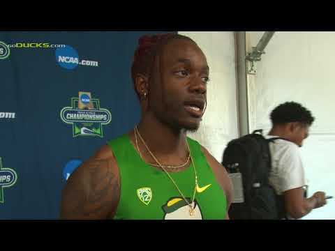 Women take over at Hayward, and Ducks look for a better day; Oregon track & Field rundown
