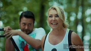 Турецкие сериалы - комедийные персонажи