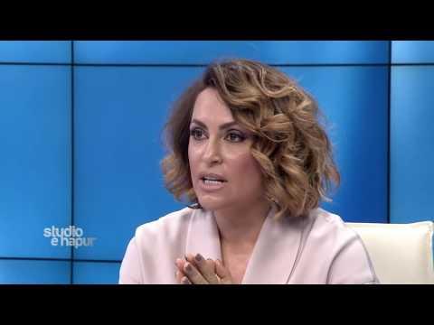 """Kryeministri Edi Rama në """"Studio e Hapur"""" të Eni Vasilit – News24 – 21 mars 2017"""