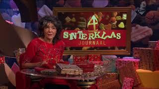 Het Sinterklaasjournaal Aflevering 16 - do. 30 november 2017 (HD, ondertiteld)
