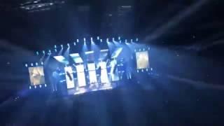 Böhse Onkelz - 52 Wochen in 4K Live in Dortmund