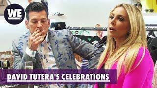 Stop Being Ridiculous, Spencer | David Tutera's Celebrations | WE tv thumbnail