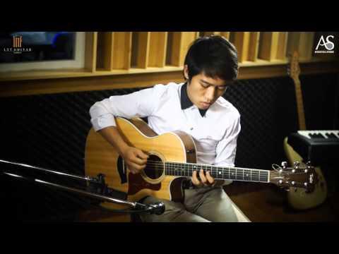 Chuyện Tình - Nguyễn Duy Phong (Finger Style Guitar)