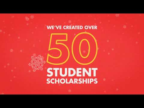 How your donations have supported Aston students in 2017 | Aston University