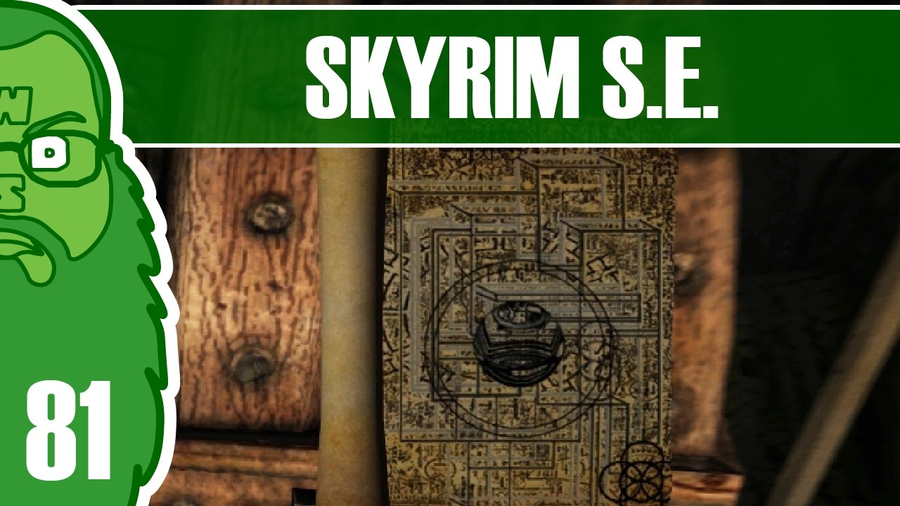 Enhanced crossbow schematic skyrim special edition gameplay ep