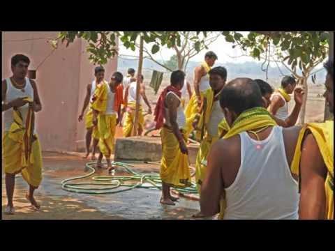 Maa Anlei Jhamu Jatra 2016