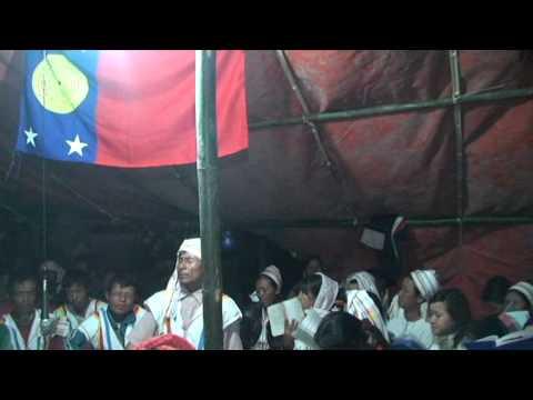 Teresa Cuscu (Kayan Funeral Song)