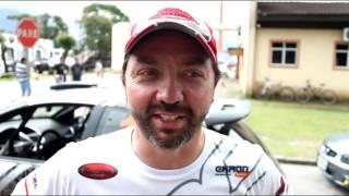 Maurício Neves   Após SS10   Rally de Morretes 2016