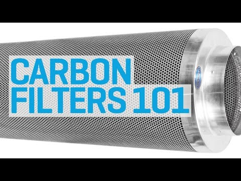 Carbon Filters 101
