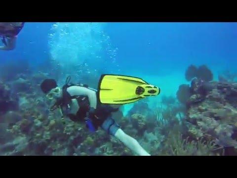 Scuba Diving Grand Turk