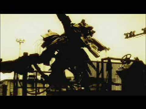 Agitator - Armored Core 4 Soundtrack